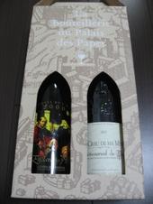 法王庁ワイン